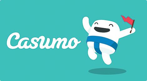 Play at Casumo