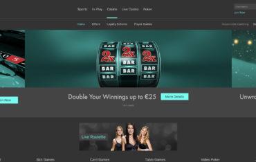bet365.com site review