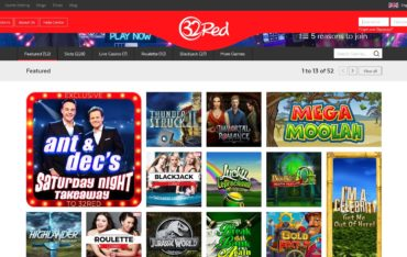 32Red-play online slots for free