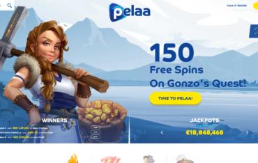 Pleaa.com casino website review