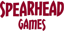 Spearhead Games Icon