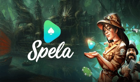 Spela Casino Review