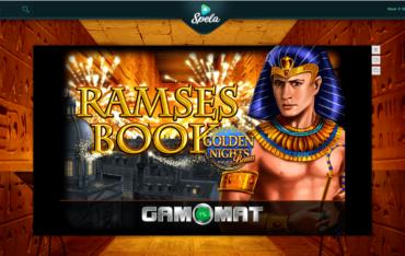 Spela Casino Game play