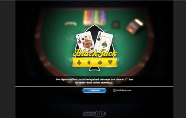 Play online slots at VegasHero