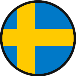 Casinos without a Swedish license