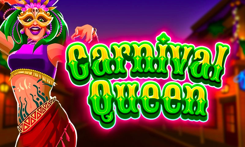 Spiele Carnival Queen - Video Slots Online