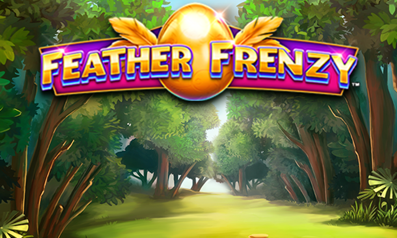 Spiele Feather Frenzy - Video Slots Online
