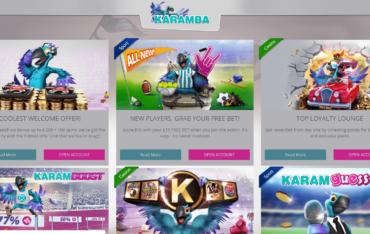 Karamba Play online slots