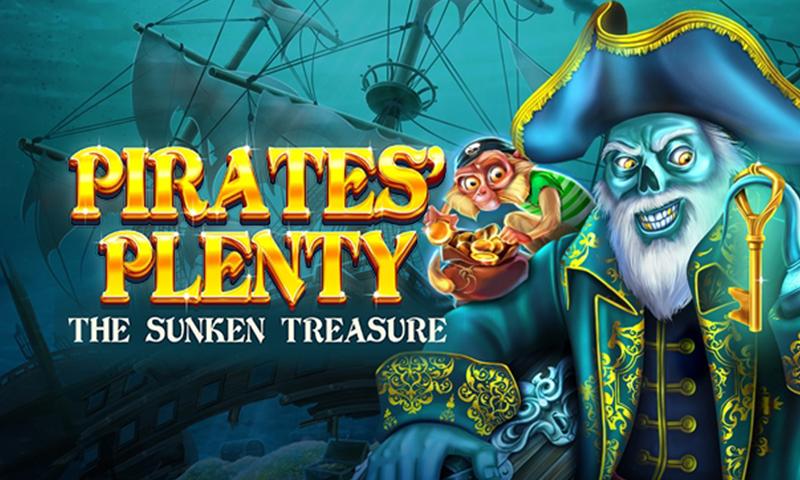 Pirates plenty free play