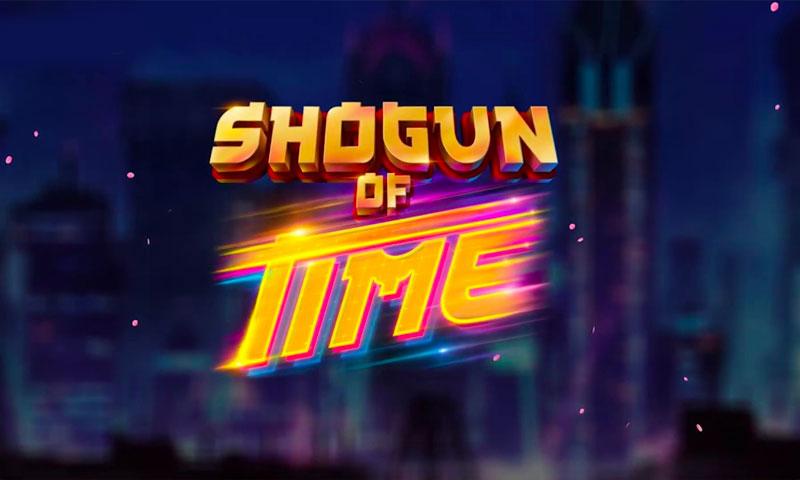 Shogun of Time Free Play