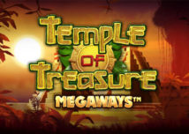 Temple of Treasure-slot