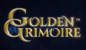golden grimoire slot