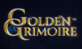golden-grimoire slot