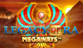 Legacy of Ra: Megaways Slot