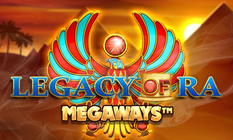 Legacy of Ra: Megaways Slot