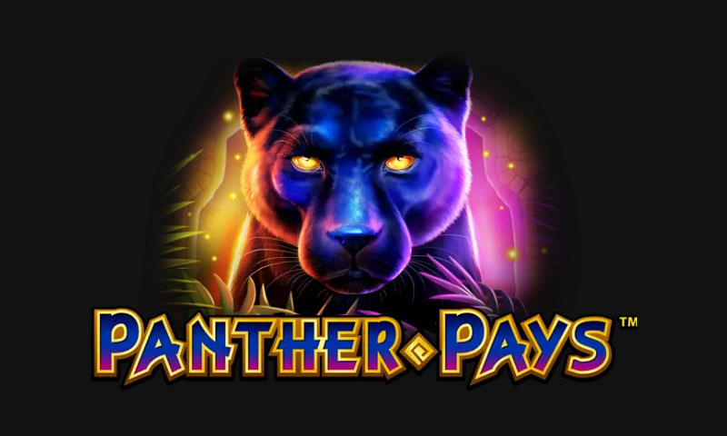 Panther Pays Slot