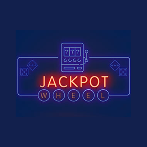 Jackpot wheel free spins