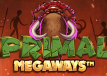 Primal Slot Megaways