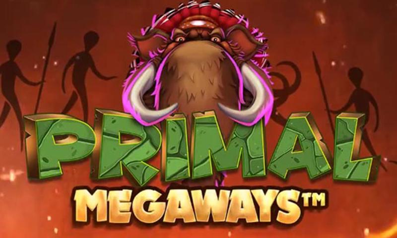 Primal Slot Megaways