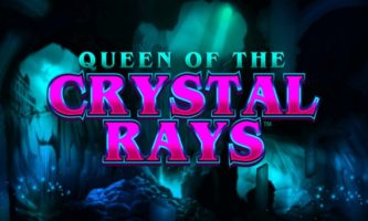 Queen of the Crystal Rays Slot