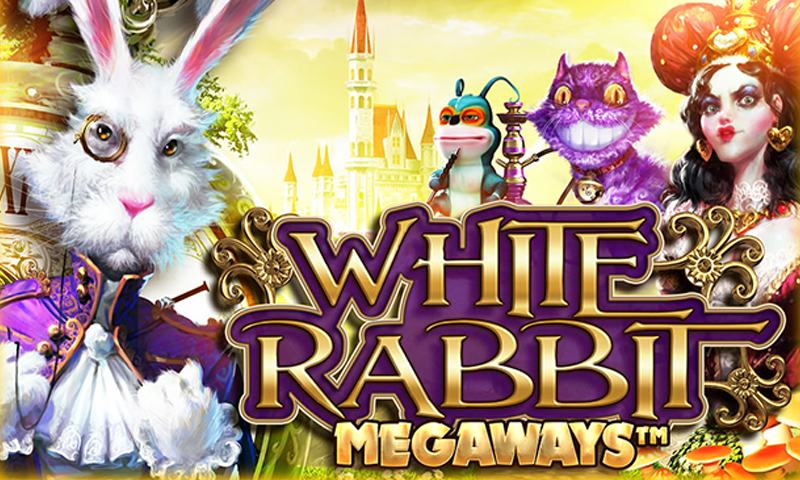 White Rabbit Megaways Slot