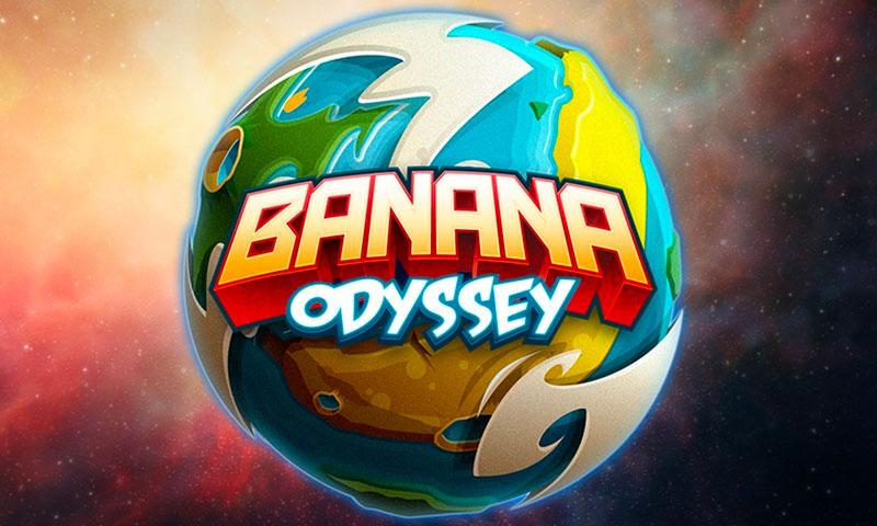 Bananna Odyssey Slot