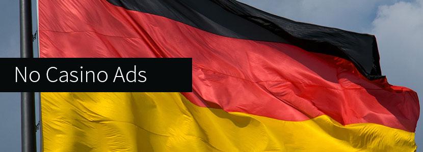 German Media Regulators Crack Down on Online Casino Ads