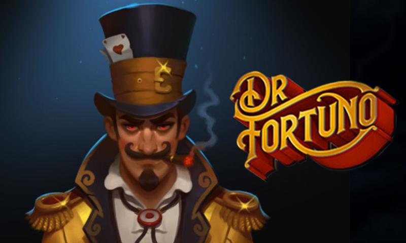 Dr Fortuno slot