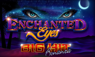 Enchanted eyes slot