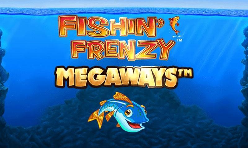 Fishin Frenzy Megaways Slot demo