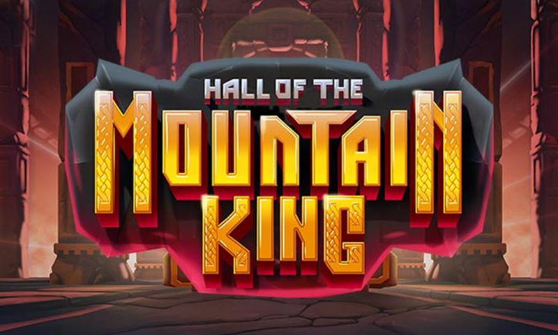 Spiele Hall Of The Mountain King - Video Slots Online