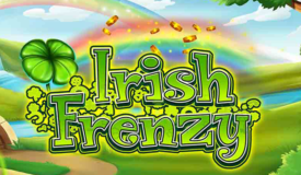 Irish Frenzy slot