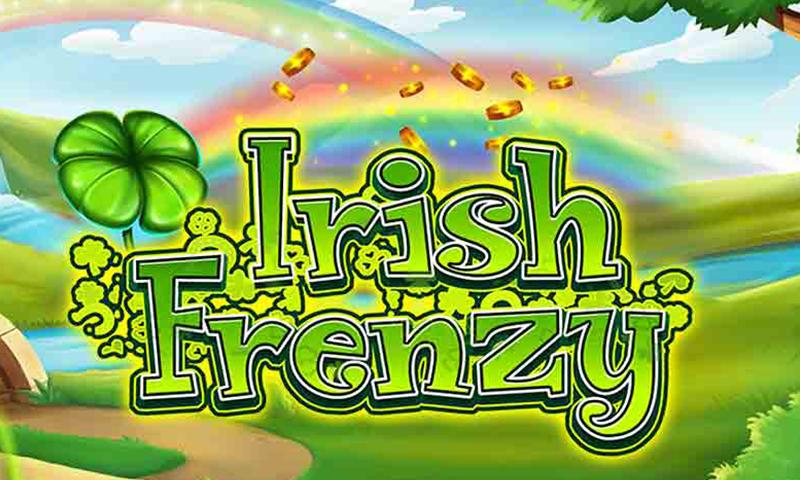 Fishin Frenzy Slot Demo