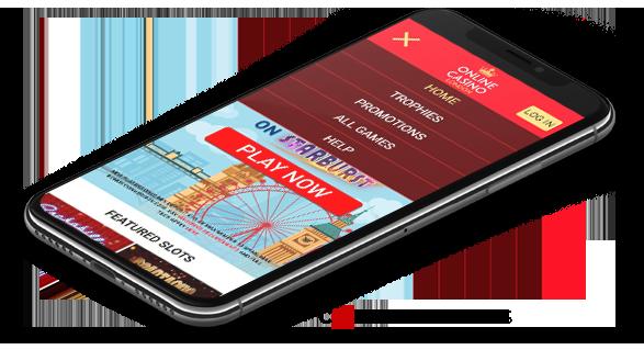descargar juegos de casino gratis para celular