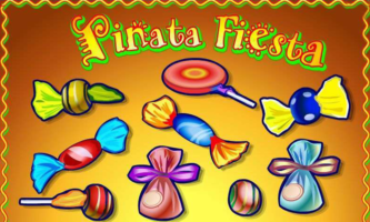 Pinata Fiesta slot