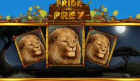 Pride and Prey slot