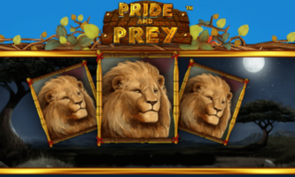 Pride and Prey slot