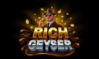 Rich Geyser slot