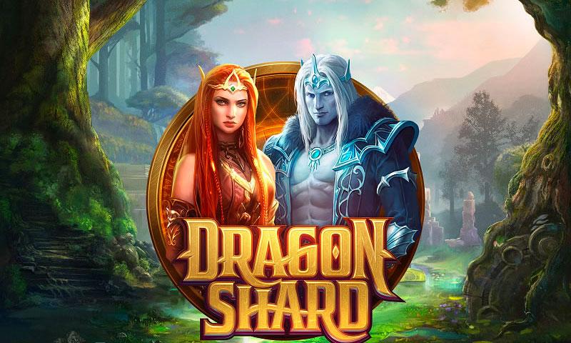 dragon shard slot