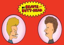 Beavis and butthead slot