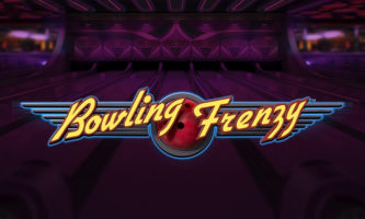 Bowling Frenzy slot