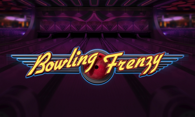 Bowling Frenzy slot