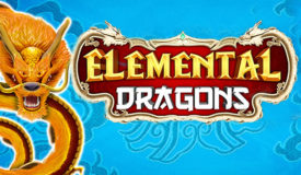 Elemental Dragons slot