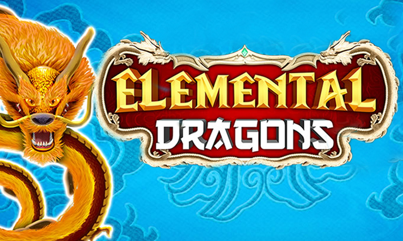 Elemental Dragons slot