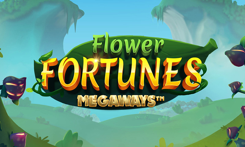 Flower Fortunes megaways slot