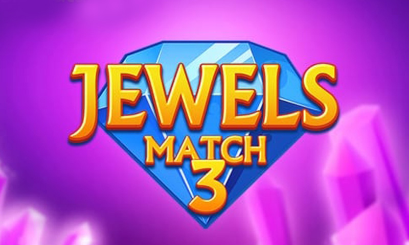 Jewels Match 3 slot