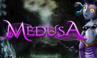 Medusa-blueprint slot