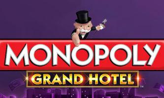 Monopoly Grand Hotel Slot