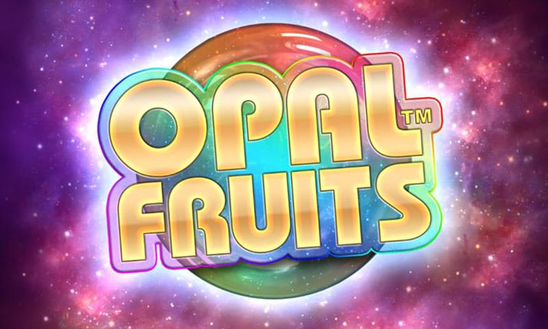 Opal Fruits slot