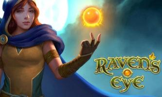 Raven's eye slot